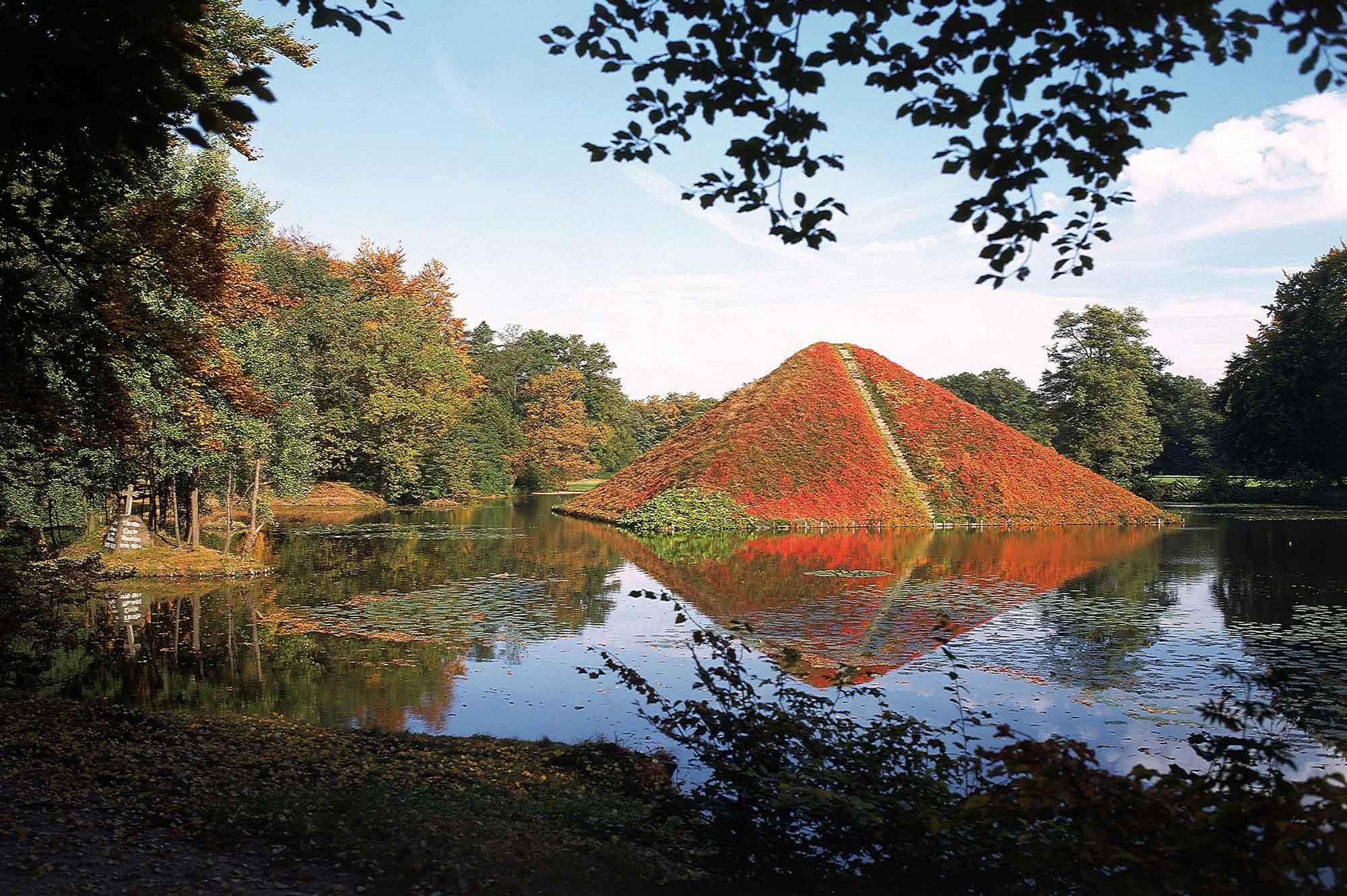 Ascori Kontakt Pyramide Cottbus