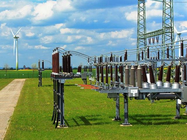 Leistungsregelung regenerativer Energieerzeugungsanlagen