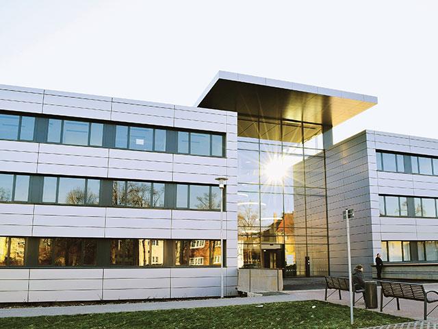 NSHV Carl-Thiem-Klinikum Cottbus