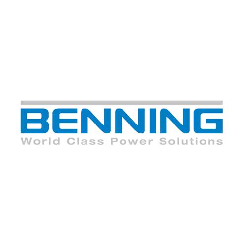 Benning Elektrotechnik und Elektronik GmbH & Co. KG